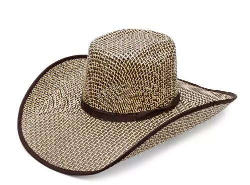 chapéu country