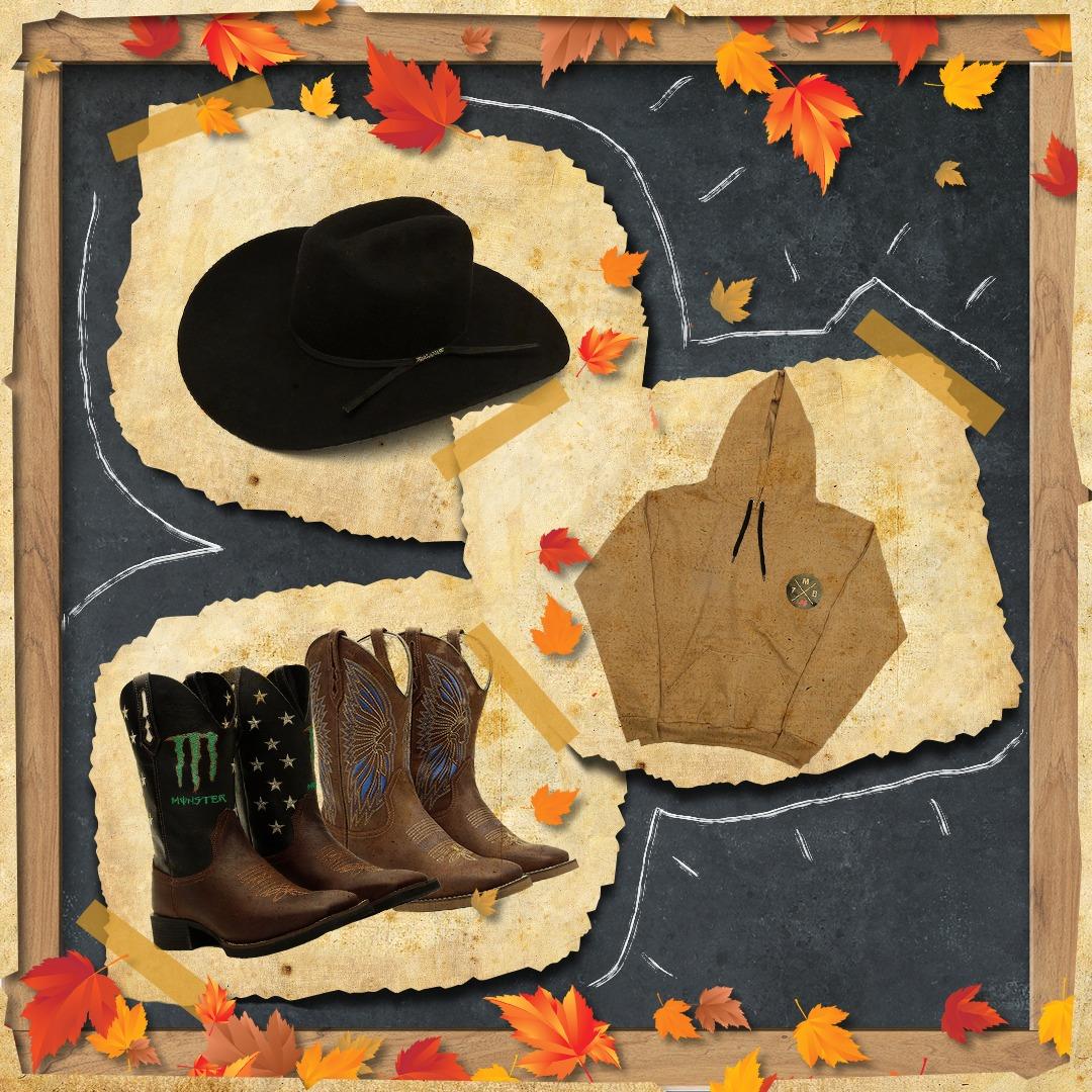 c2a3f41f1 ... Fique Por Dentro Da Coleção Outono Inverno: Tendências Do Outono:  Confira As Dicas Da