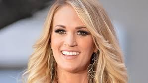 Carrie Underwood - cantora country internacional