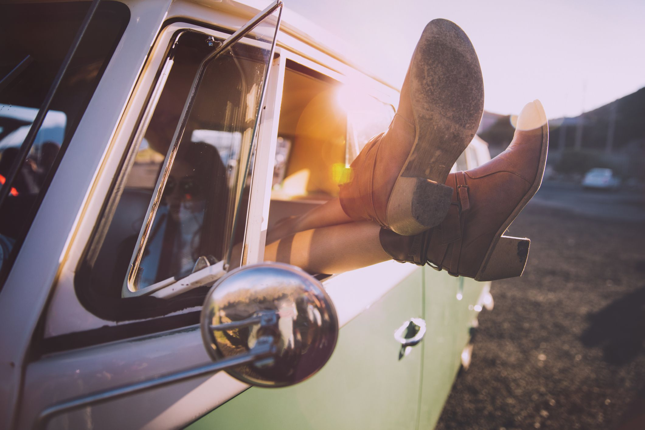 bota texana feminina cano curto